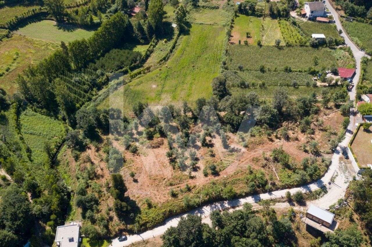 Terreno para comprar, Águas Santas e Moure, Póvoa de Lanhoso, Braga - Foto 15