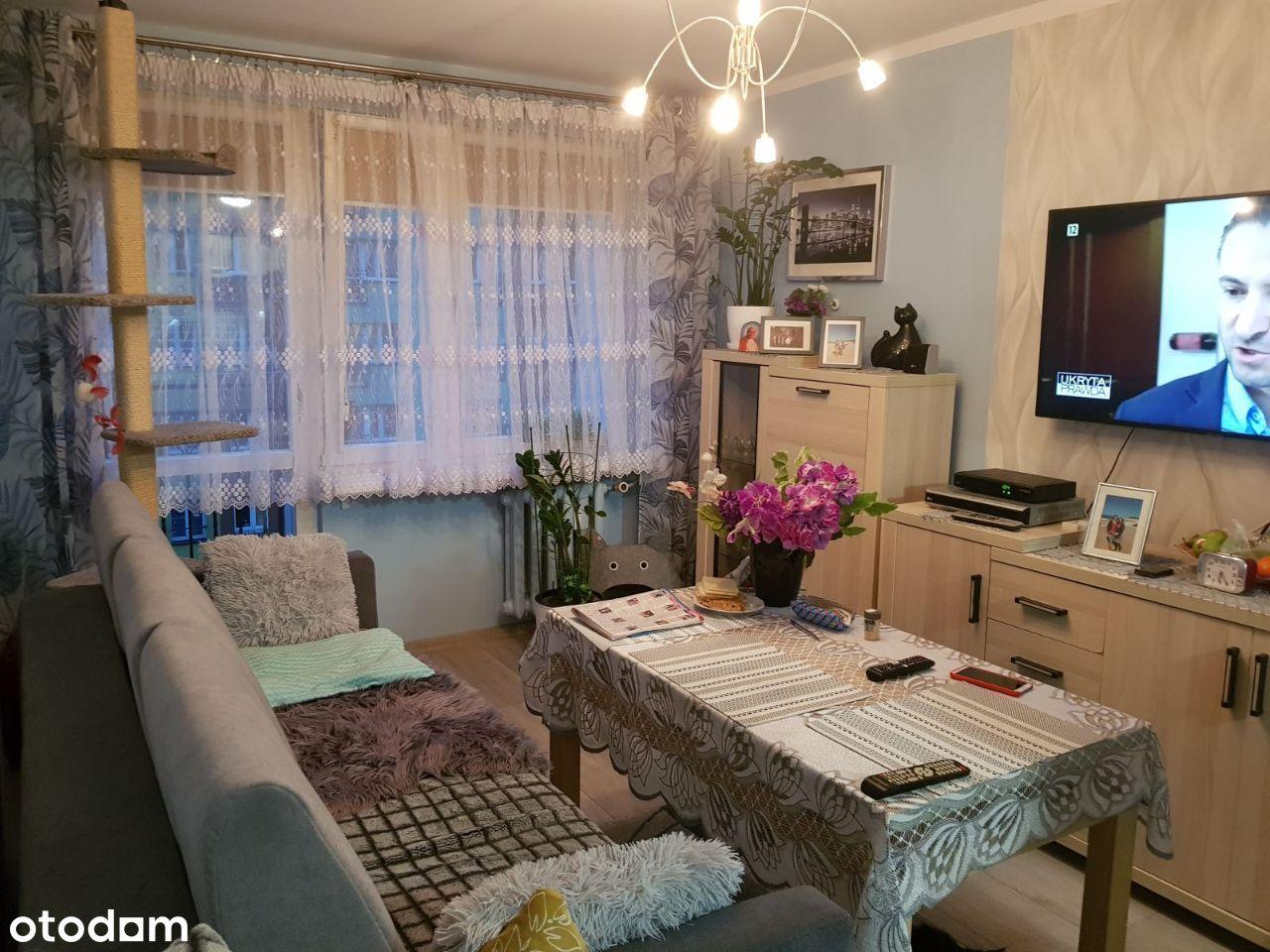 Mieszkanie w Darłowie