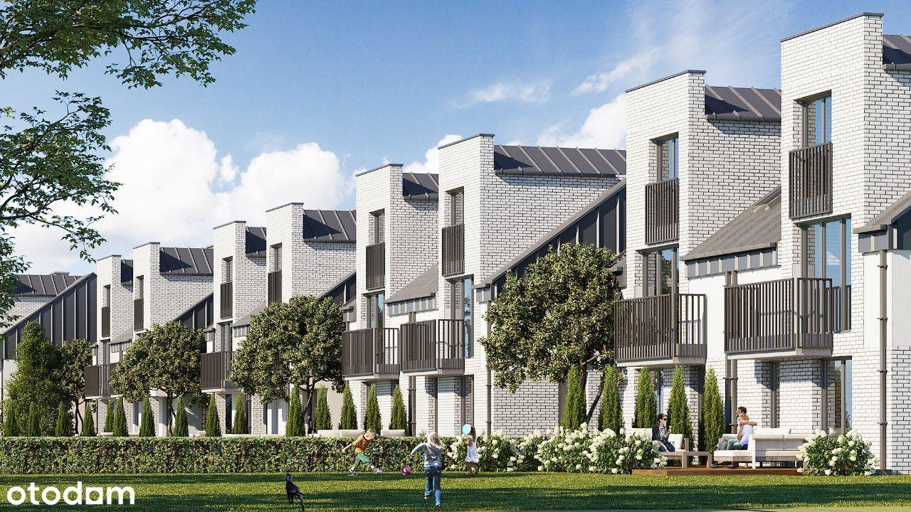 Przestronne Mieszkanie Książęce Bielany, A1a