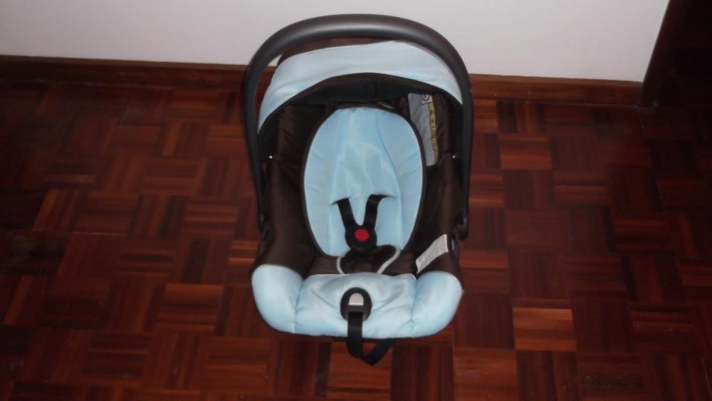 carrinho de bebé completo da marca Prénatal Vila do Conde - imagem 5