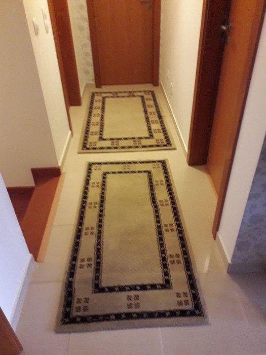 Vendo 4 carpetes
