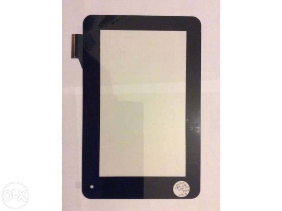 Vidro tatil / touch screen Tablet