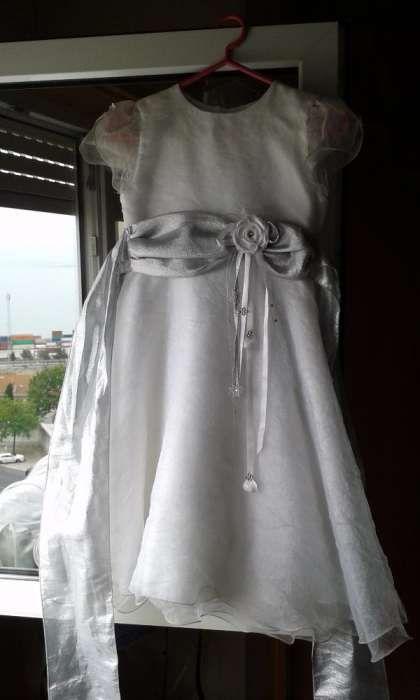 Vestidos de 1ª comunhão ou cerimónia