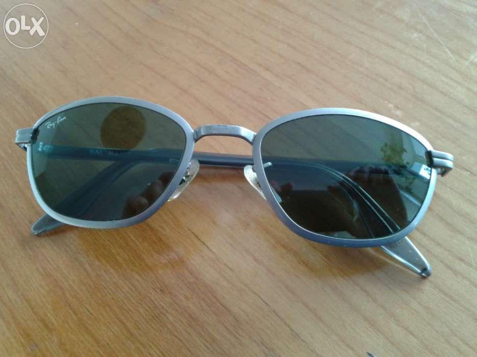 8caad30db0257 Ray Ban Oculos Vintage - Moda - OLX Portugal