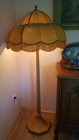 klosz do lampy stojącej starej olx