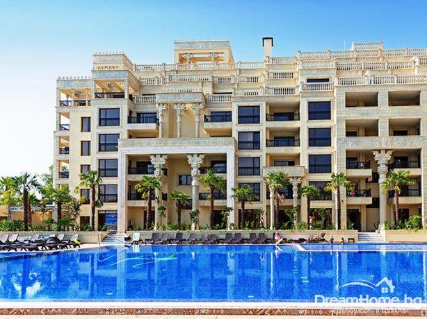 Болгария золотые пески продажа квартир недвижимость в рф и за рубежом