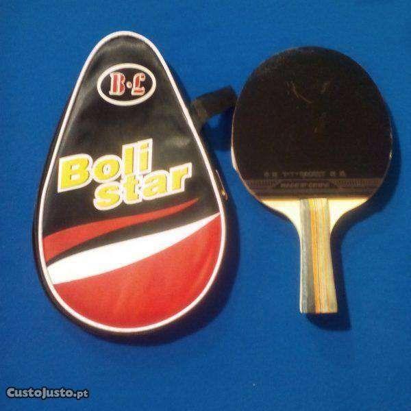 Raquetes de Tenis de Mesa Boli Star