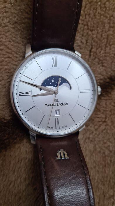 Продать часы maurice lacroix швейцарские продать часы