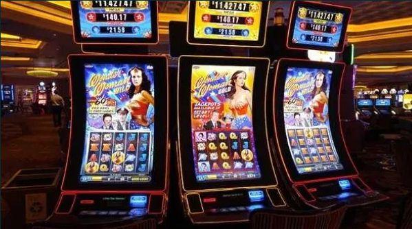 Оборудование на игровые аппараты покер онлайн компьютер