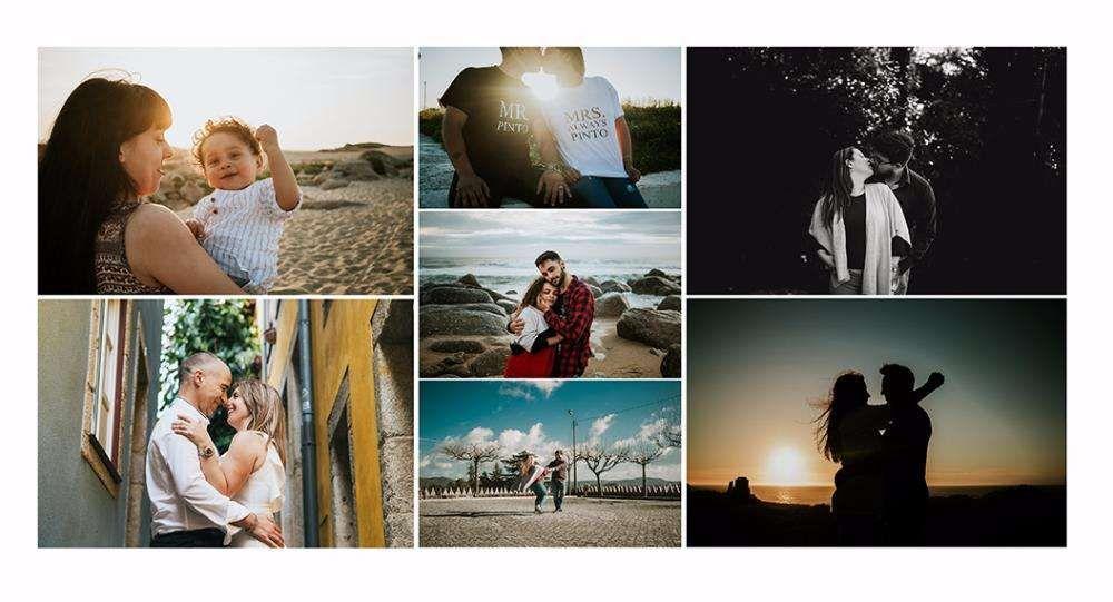 Fotógrafa Profissional - Eventos & Sessões