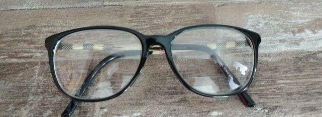 Burberry - Armação de óculos senhora