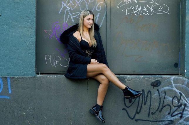 Бесплатная фотосессия киев что спросить у девушке когда она на работе