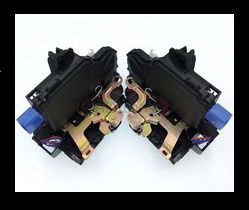 Fecho Motor pistola Atuador da porta Seat Ibiza IV 6L Cordoba