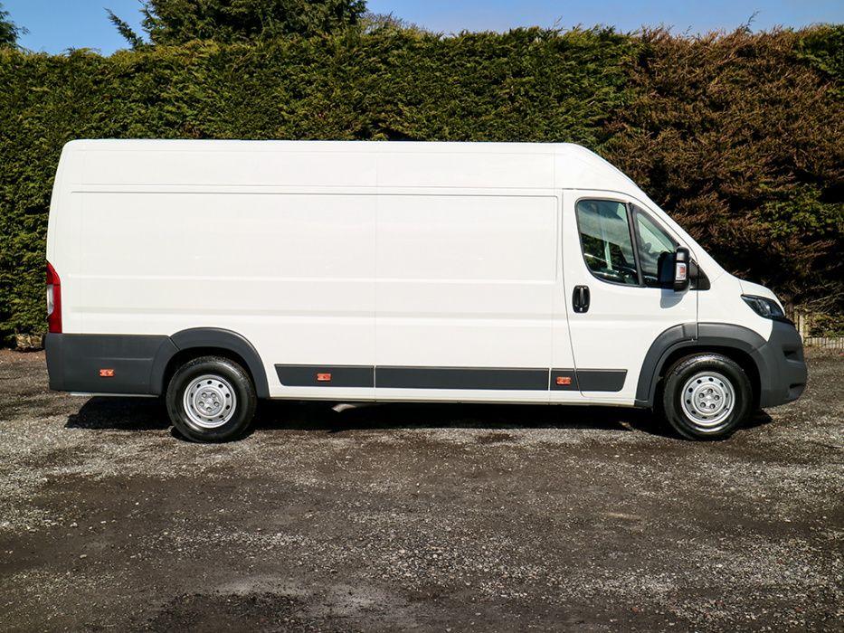 Alugamos carrinhas para Transportes e Mudanças/Van rental for movings Marvila - imagem 7