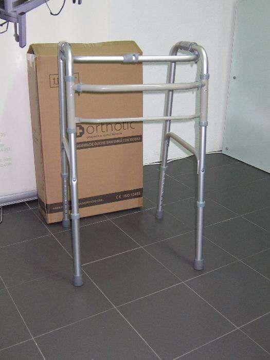 Andarilho Articulado Orthotic Odivelas - imagem 1