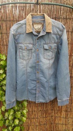 Koszula Jeans L OLX.pl  FBfS3