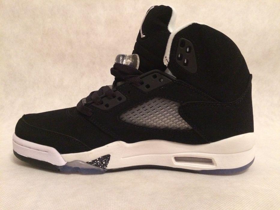 Nike Air Jordan 5 Retro Gs Oreo Rozmiar 43 Pobranie 24h