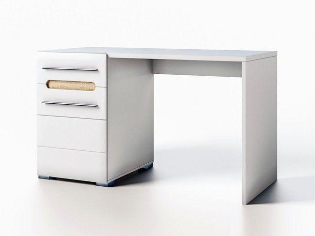 Белый глянцевый стол Новый
