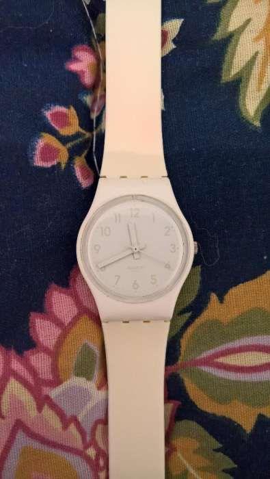 d0adb71b418 Relógio Swatch duas voltas Lisboa • OLX Portugal