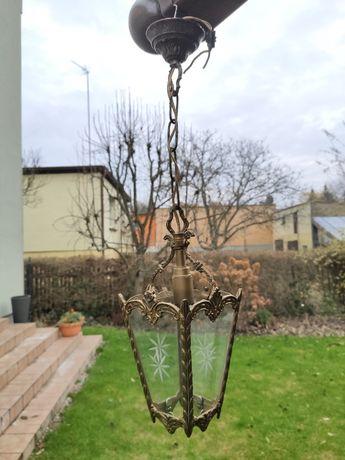 lampy ogrodowe budzyn