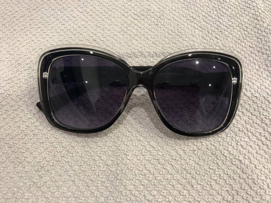 Okulary przeciwsłoneczne muchy Steve Madden Łuków • OLX.pl