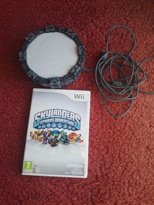 Jogo Wii