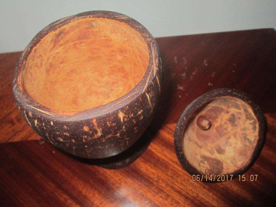 Caixa de coco Santarém (Marvila), Santa Iria Da Ribeira De Santarém, Santarém (São Salvador) E Santarém (São Nicolau) - imagem 4
