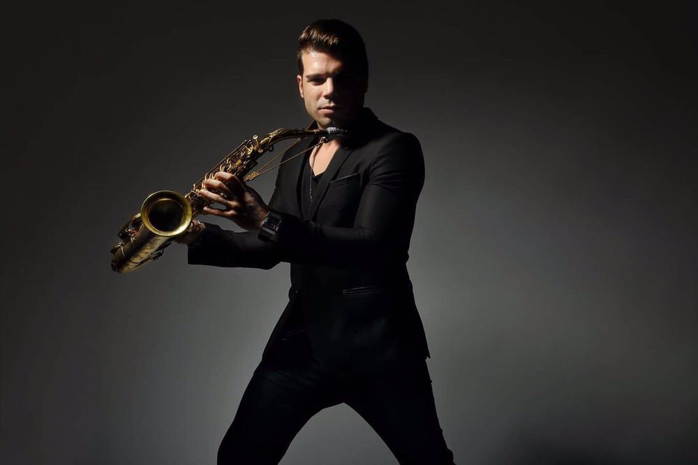 Ricardo Branco | Saxofonista Profissional | Eventos| Casamentos