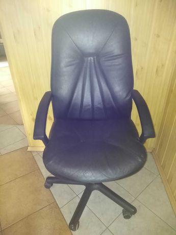 Krzesło Biurowe w Warmińsko mazurskie OLX.pl