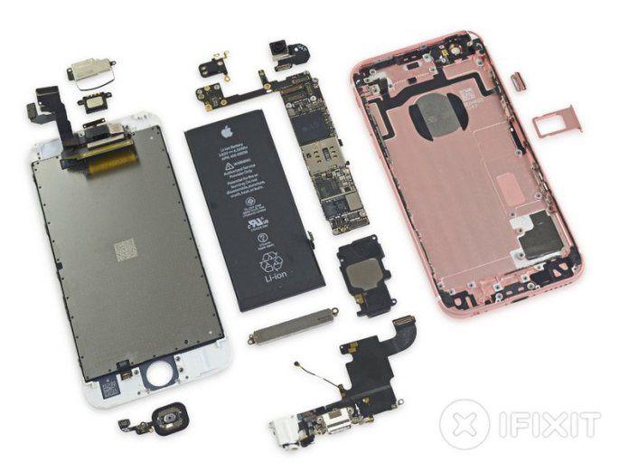 Reparação Iphone 5 6 7 8, samsung s a j, huawei