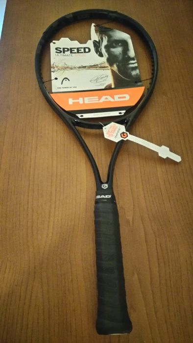 Raquete Tenis Head Ultimate Speed