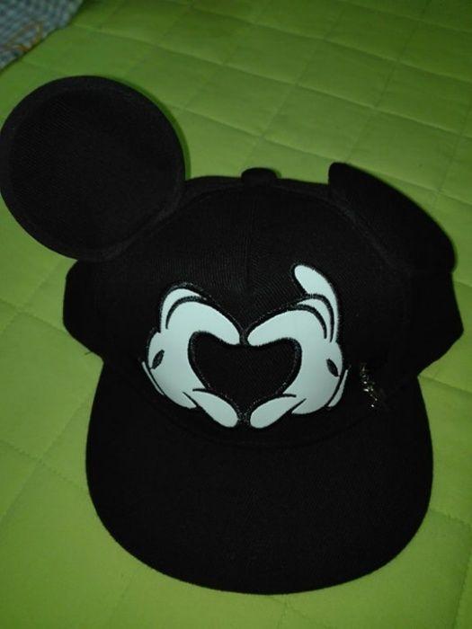 ecdb226a7f865 Boné Mickey (novo) - ver outros modelos Vila Franca de Xira - imagem 4
