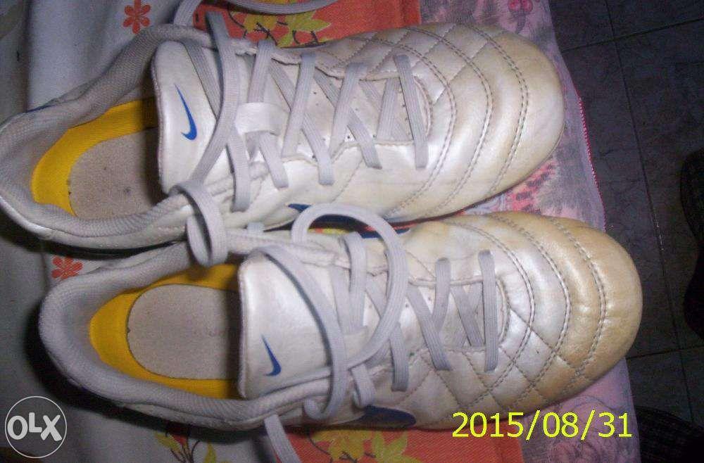 Chuteiras Nike n.º 36