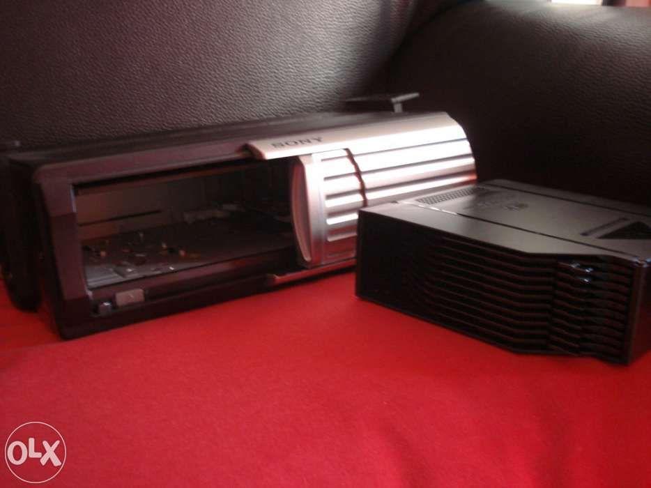 Auto-radio para carro Sony Xplod