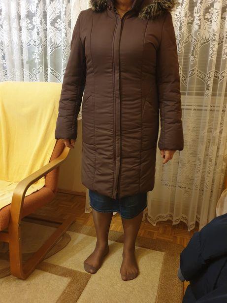 olx białystok kurtki zimowe damskie