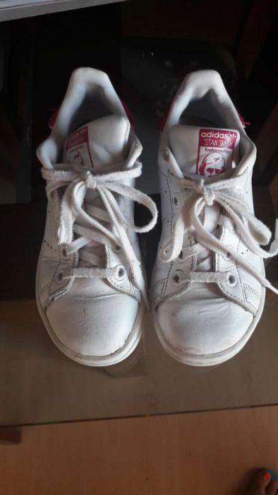 Ténis Adidas stan smith n 29