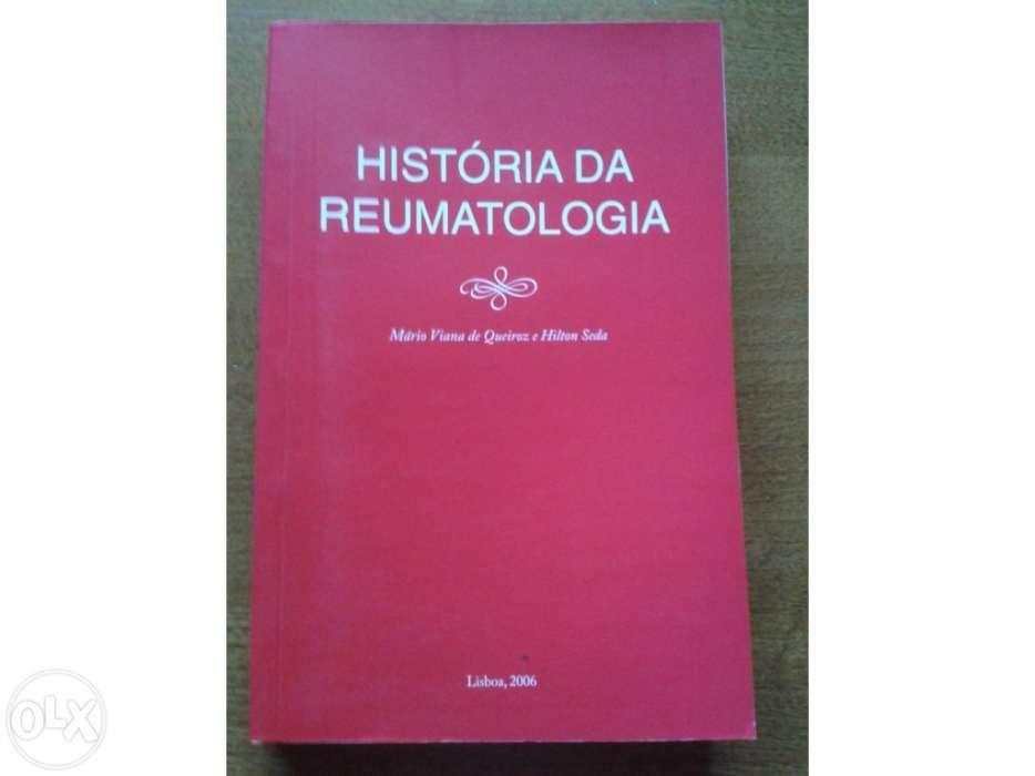 historia da reumatologia