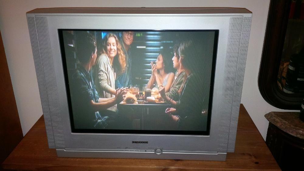 TV Samsung - Como Nova!