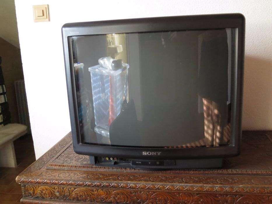 Televisão SONY +Televisão Worten