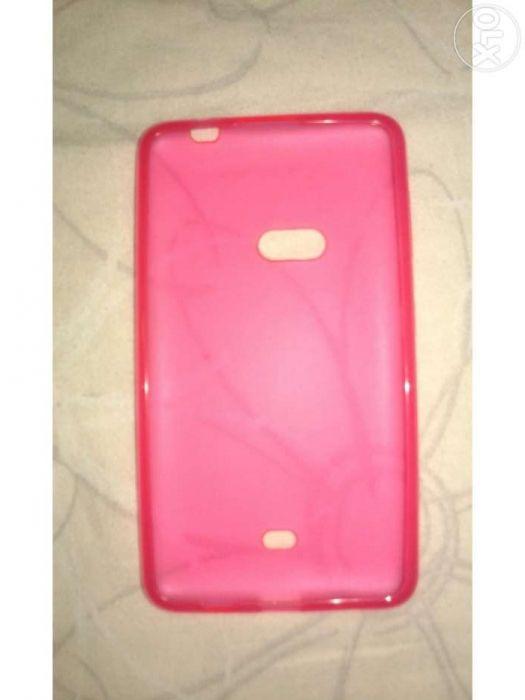 Capa pink - nokia lumia 625 Loures - imagem 1