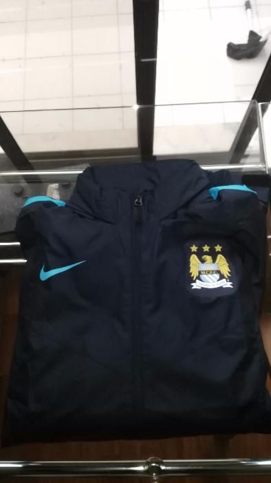 Casaco Manchester City