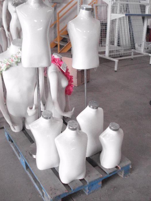 Manequins - Bustos Criança (NOVOS)