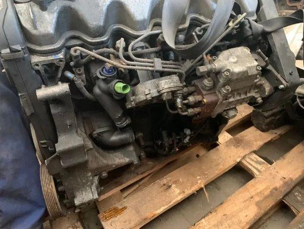 Двигатель для транспортера 2 вал для ленточного конвейера