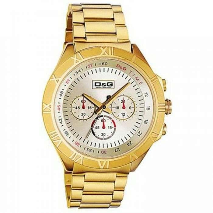 93ac6fb29e4 Relógio Dolce   Gabbana® ORIGINAL NOVO
