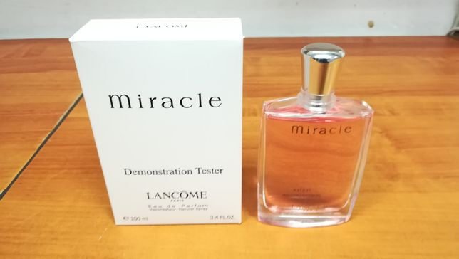 Lancome Miracle Ml OLX.pl