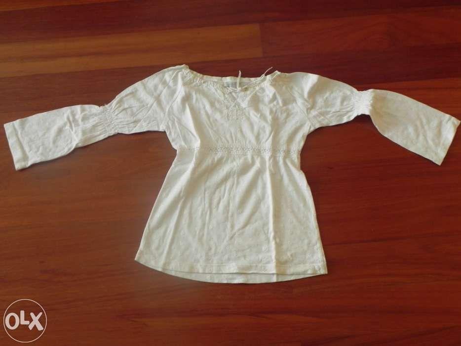 Blusa menina 2 Compra, venda e troca de anúncios encontre