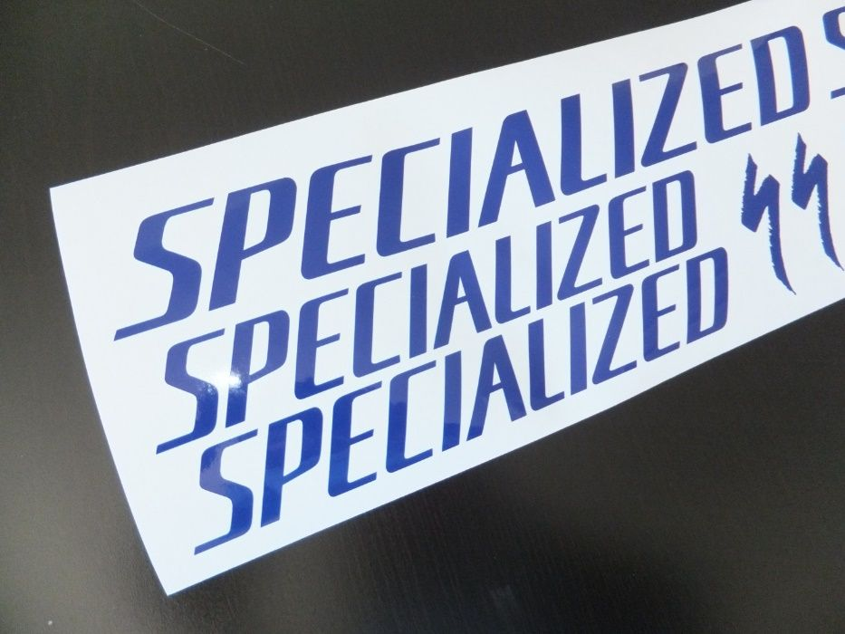 Specialized kit autocolantes bicicleta + oferta nomes