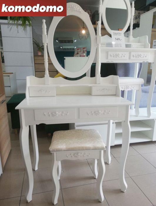 Toaletka Kosmetyczna Biala Od Reki Dla Dzieci Wysylka 9 Zl Komodomo Nowy Targ Olx Pl