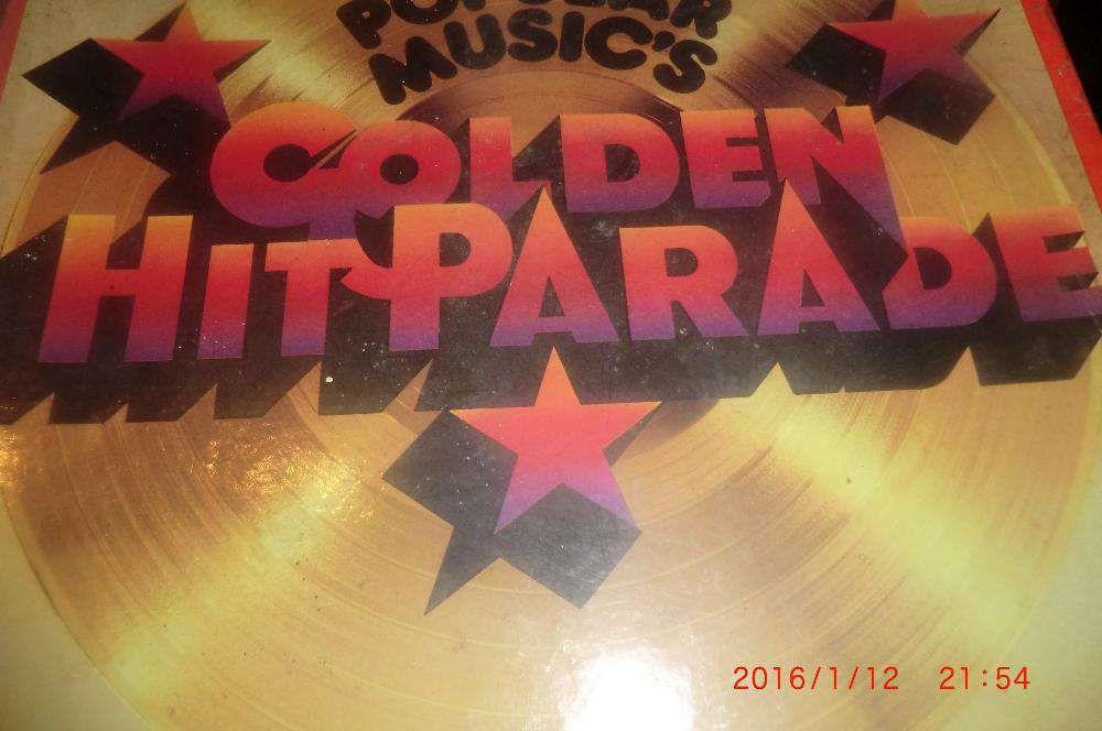 Disco de vinil são 8,musicas poupulares anos 60 até 73