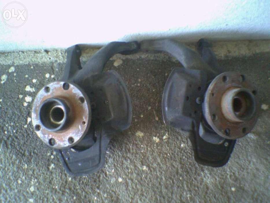 Mangas de eixo para Opel Corsa B
